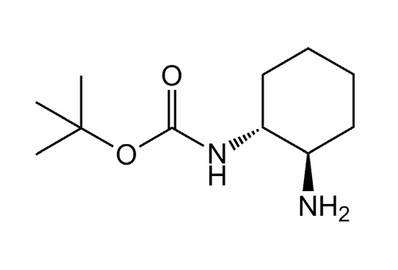 (1R,2R)-Boc-1,2-diaminocyclohexane, ≥98%