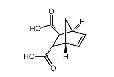 5-Norbornene-2,3-dicarboxylic acid, ≥98%