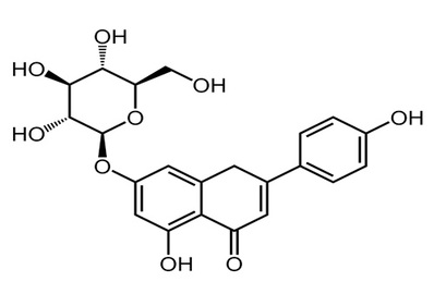 Apigenin 7-glucoside, ≥98%
