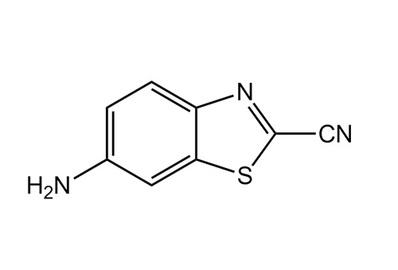 2-Cyano-6-aminobenzothiazole, ≥98%