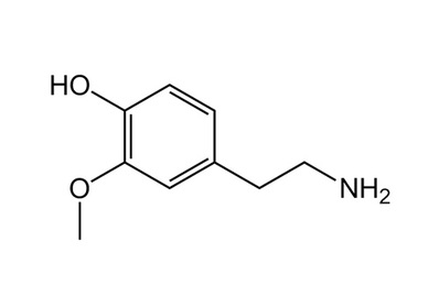 4-(2-Amino-ethyl)-2-methoxy-phenol, ≥98%