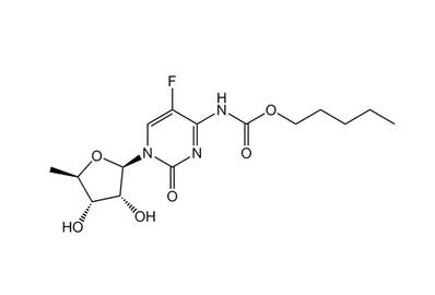 Capecitabine, ≥98%