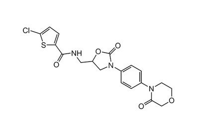Rivaroxaban, ≥99%