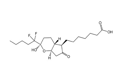 Lubiprostone, ≥99%