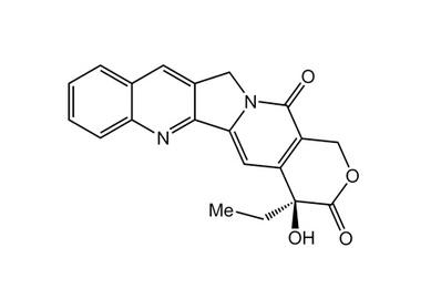 Camptothecin, ≥98%