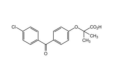 Fenofibric acid, ≥99%