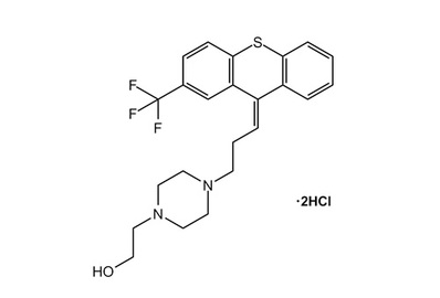 (E/Z)-Flupentixol Dihydrochloride, ≥99%