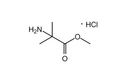 2-Aminoisobutyric acid methyl ester hydrochloride, ≥99%