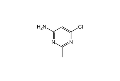 4-Amino-6-chloro-2-methylpyrimidine, ≥97%
