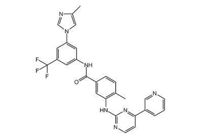 Nilotinib, ≥99%
