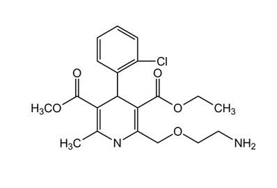 Amlodipine, ≥99%