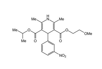 Nimodipine, ≥99%
