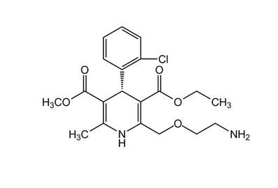 (S)-Amlodipine, ≥99%