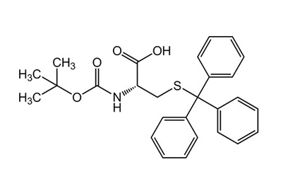 Boc-Cys(Trt)-OH, ≥98%