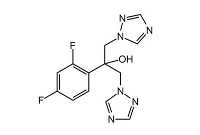 Fluconazole, ≥99%