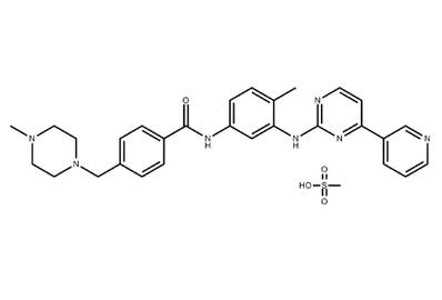 Imatinib mesylate, ≥99%