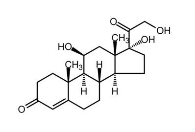 Hydrocortisone, ≥98%