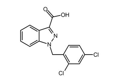 Lonidamine, ≥99%