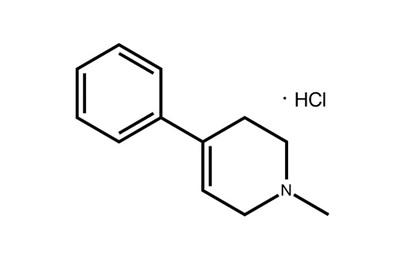 1-Methyl-4-phenyl-1,2,3,6-tetrahydropyridine hydrochloride, ≥99%