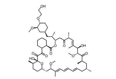 Everolimus, ≥98%