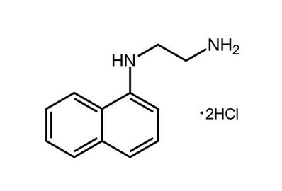 N-(1-Naphthyl)ethylenediamine dihydrochloride, ≥98%