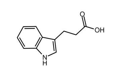Indole-3-propionic acid, ≥98%