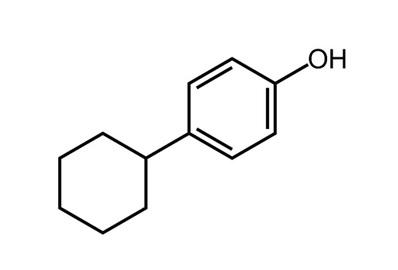 4-Cyclohexylphenol, ≥97%
