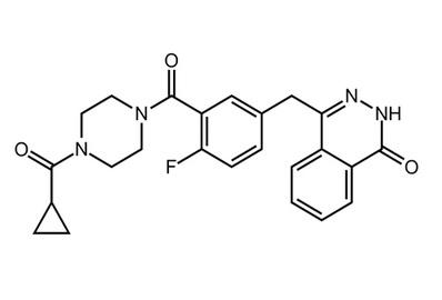 Olaparib, ≥98%