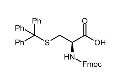 Fmoc-Cys(Trt)-OH, ≥99%