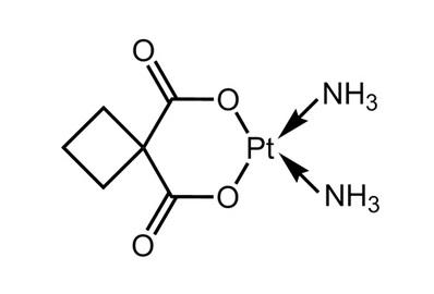Carboplatin, ≥99%