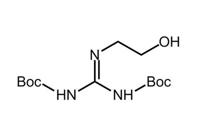 1,3-Di-Boc-2-(2-hydroxyethyl)guanidine, ≥99%