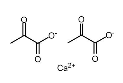 Calcium pyruvate, ≥99%