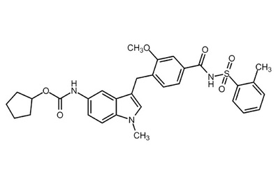 Zafirlukast, ≥99%