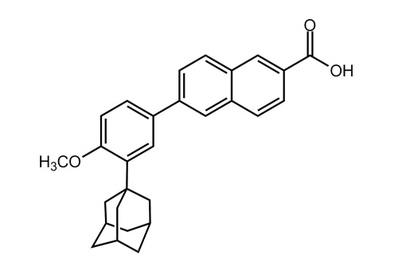 Adapalene, ≥99%