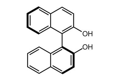 (S)-(-)-1,1'-Bi-2-naphthol, ≥99.5%