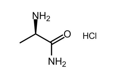 (2R)-2-Aminopropanamide hydrochloride