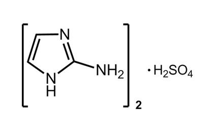 2-Aminoimidazole hemisulfate, ≥98%