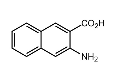3-Amino-2-naphthoic acid, ≥97%