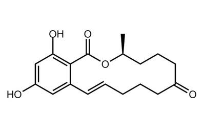 Zearalenone, ≥98%