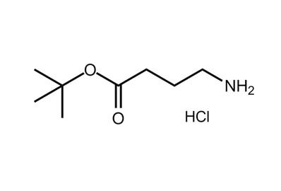 gamma-Aminobutyric acid tert-butyl ester hydrochloride, ≥98%