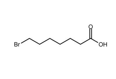 7-Bromoheptanoic acid, ≥98%