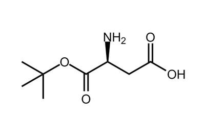 L-Aspartic acid 1-tert-butyl ester, ≥98%