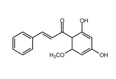 Cardamonin, ≥98%