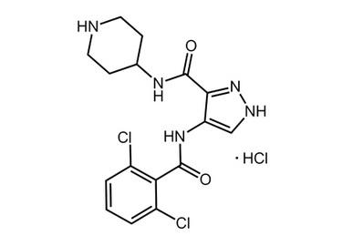 AT7519 HCl, ≥99%