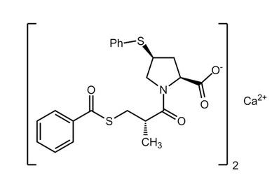 Zofenopril calcium, ≥98.5%