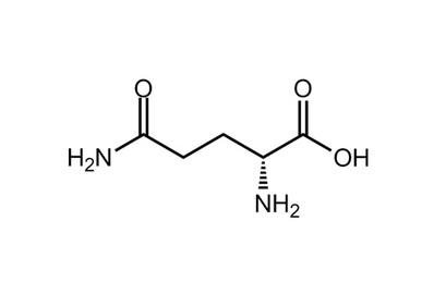 D-Glutamine, ≥98%