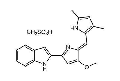 Obatoclax mesylate, ≥98%