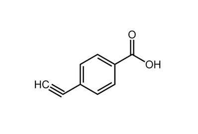 4-Ethynylbenzoic acid, ≥95%