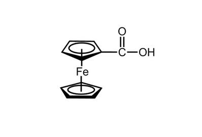 Ferrocenecarboxylic acid, ≥99%