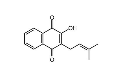 Lapachol, ≥99%